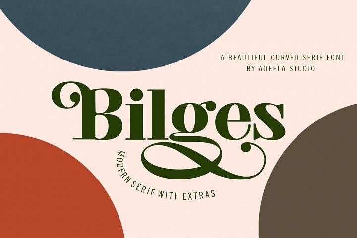 Bilges