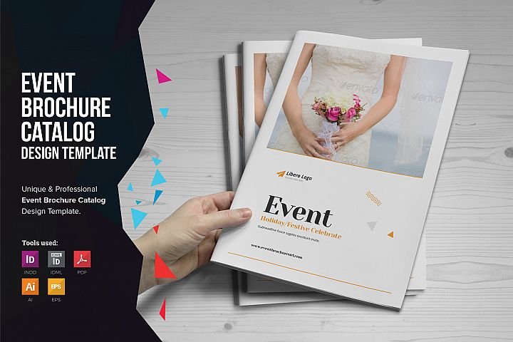 Event Brochure Catalog v2