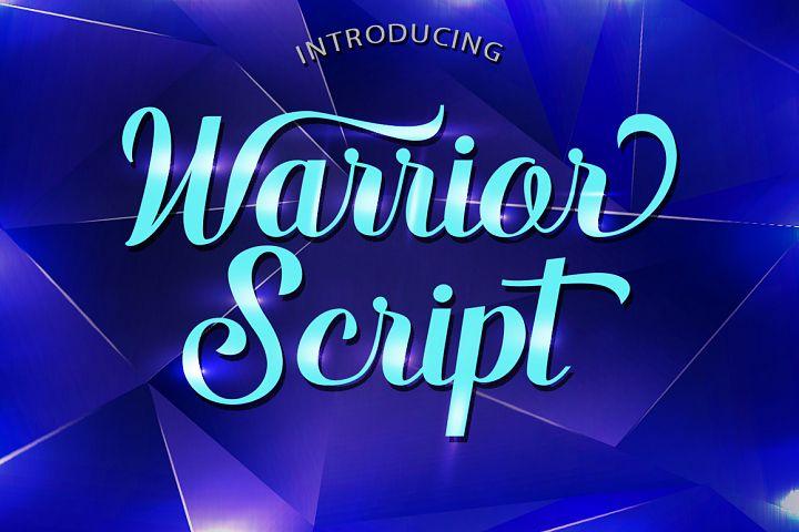 Warrior Script