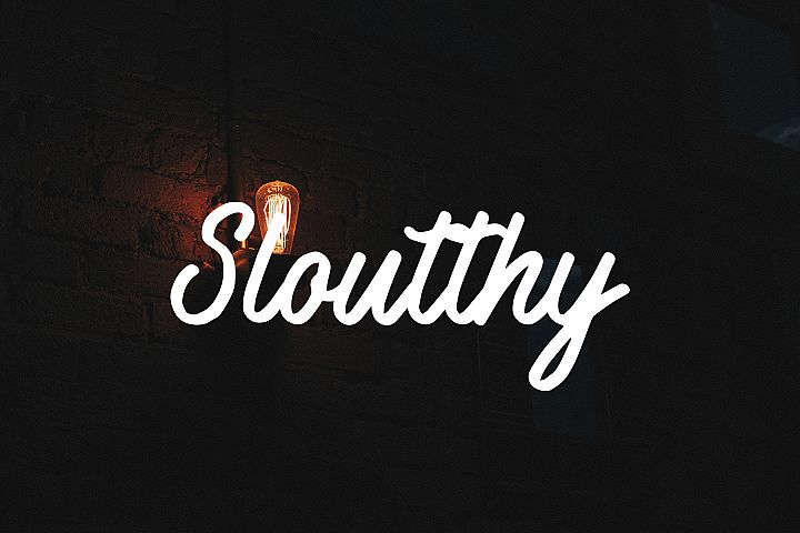 Sloutthy