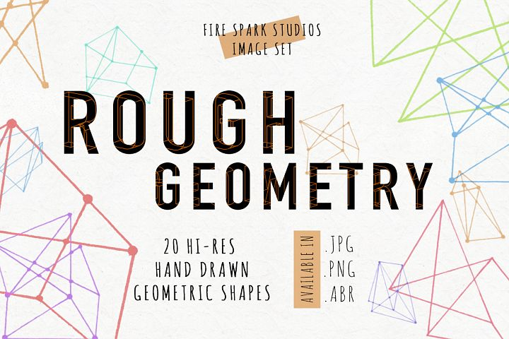 Rough Geometry  example