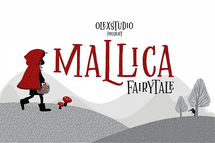 MALLICA FAIRYTALE