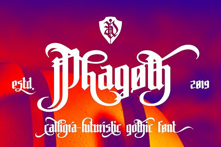 Phagoth
