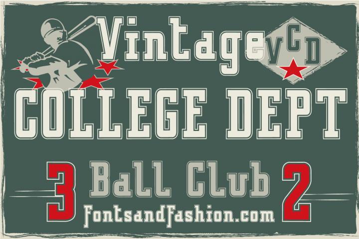 Vintage College Dept_Outline