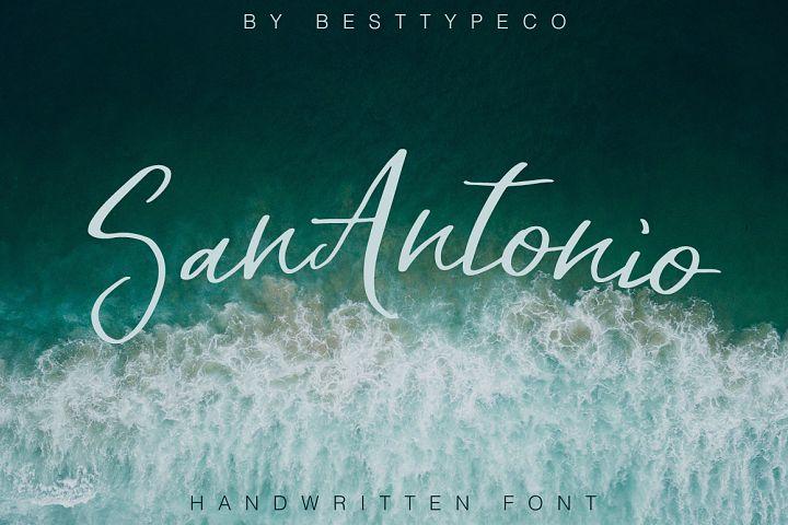 SanAntonio example image 1