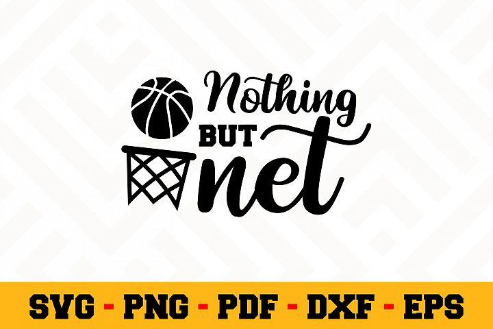 Basketball SVG Design n574 | Basketball SVG Cut File