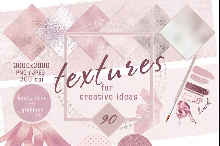 Textures for creative ideas