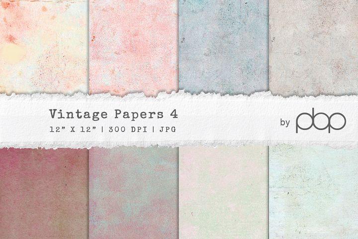 Vintage Paper Textures 4