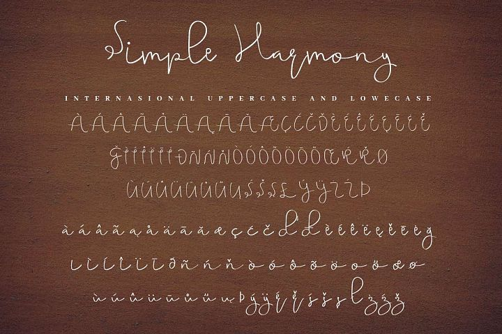 simple harmony example image 8