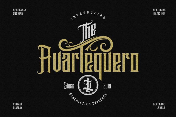 The Avartequero