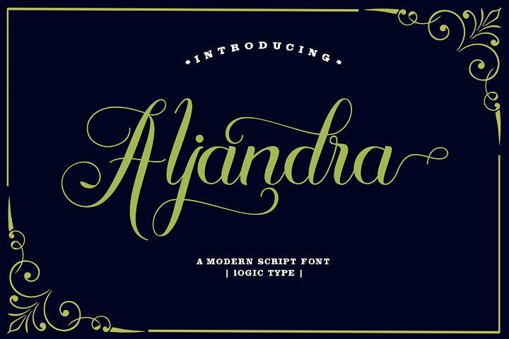 Aljandra