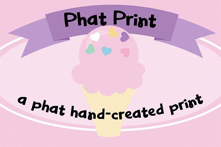 PN Phat Print