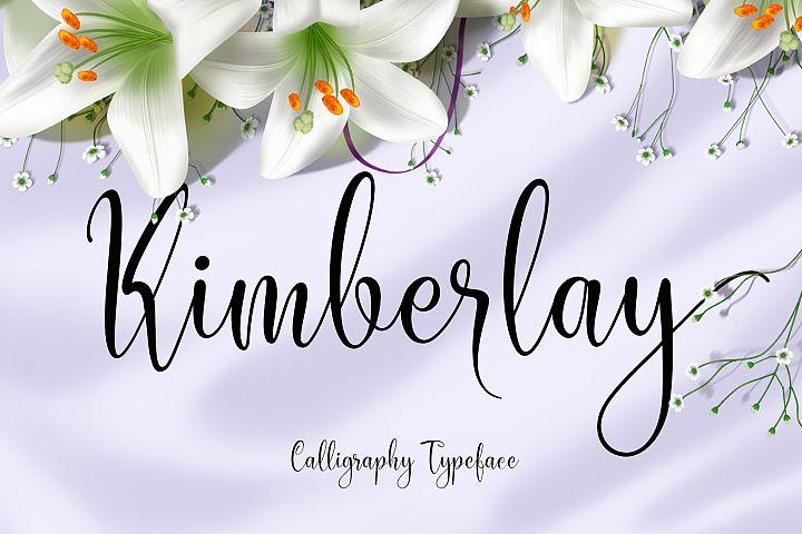 Kimberlay