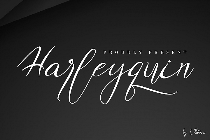 Harleyquin