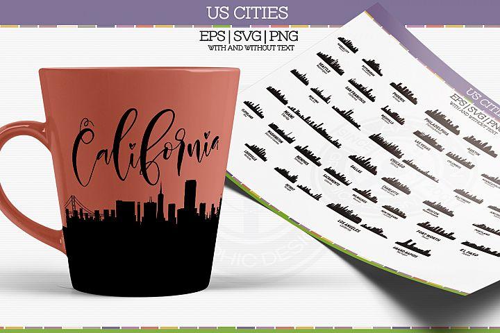 US City Skylines