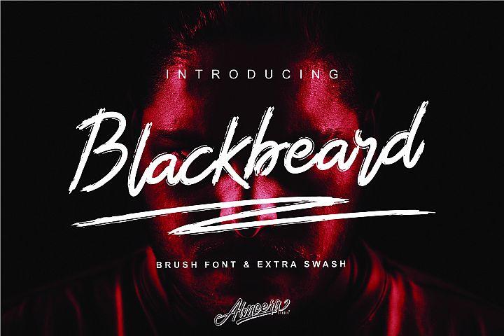 The Blackbeard