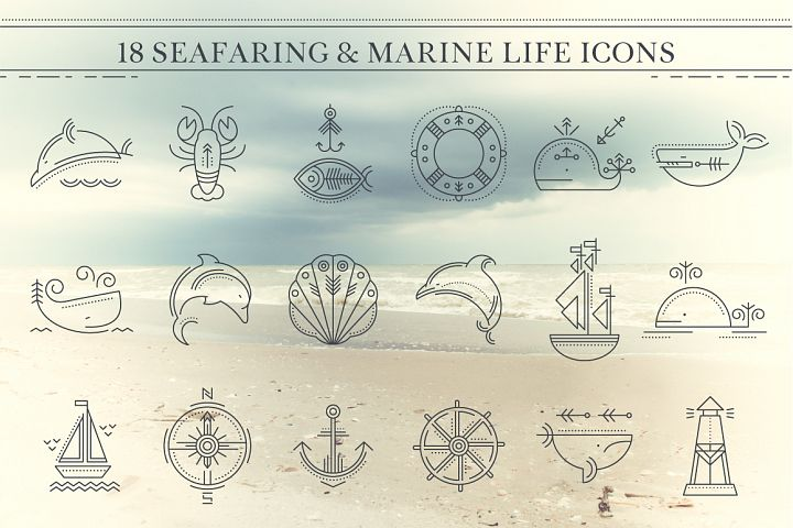 Nautical Collection  - Free Design of The Week Design0