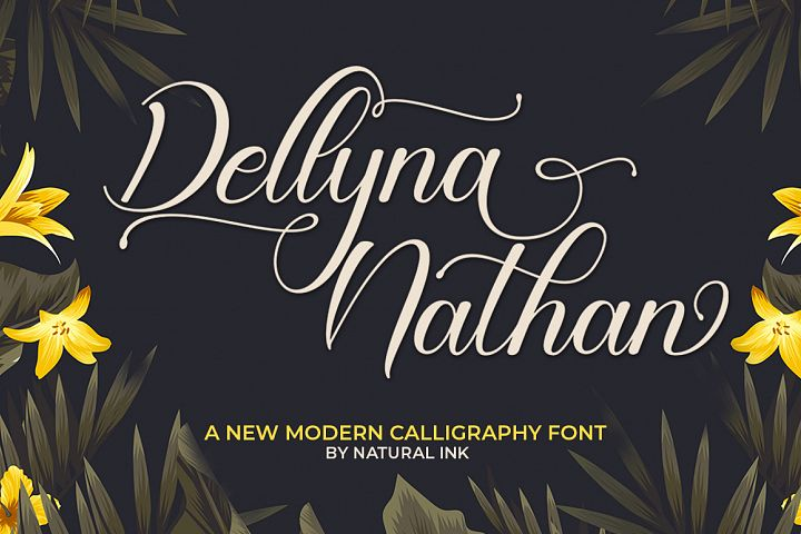 Dellyna Nathan