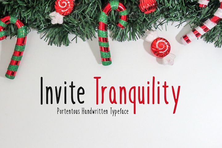 Invite Tranquility