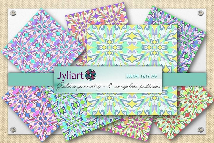 Floral Papers, Digital Floral, Flower Patter