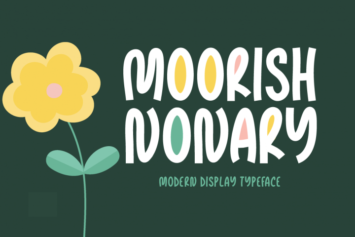 Moorish Nonary