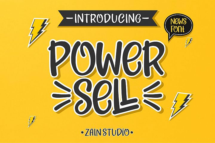 Power Sell