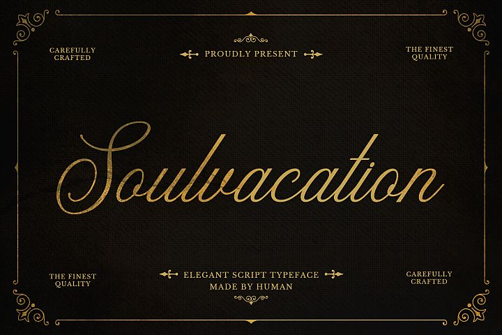 Soulvacation