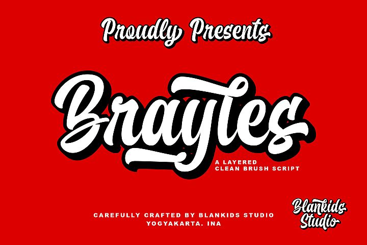 Brayles