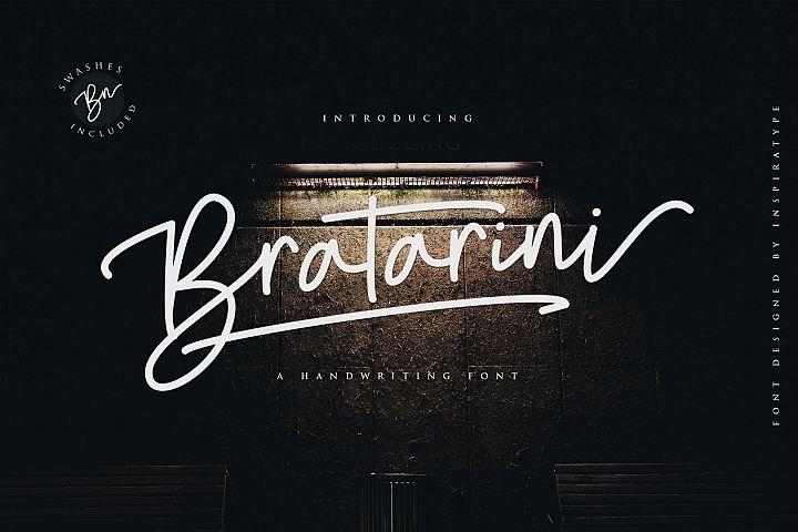 Bratarini