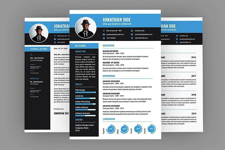 Community Resume Designer