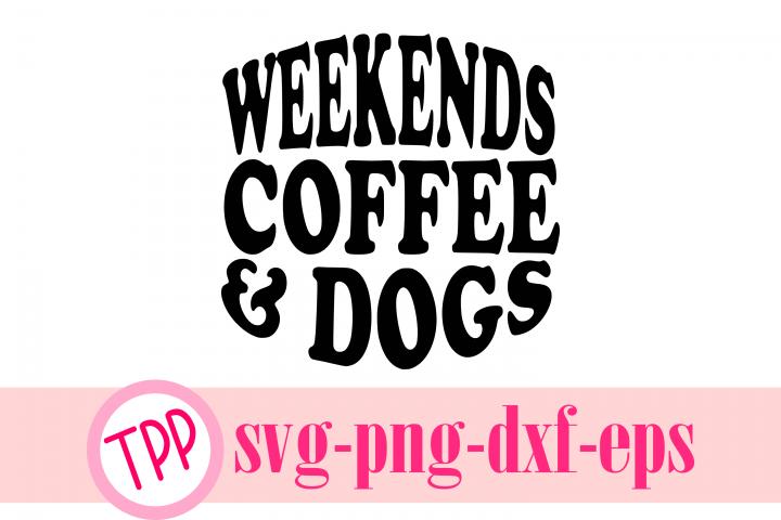 Coffee svg, Dog svg, Dog Lover svg, Funny dog svg