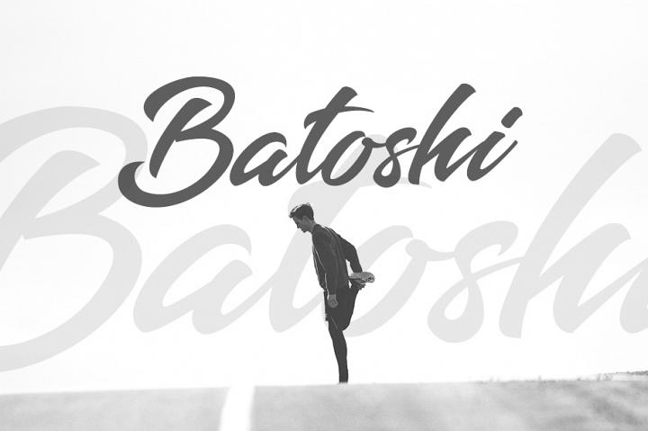 batoshi