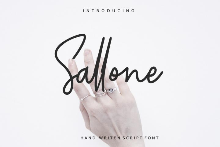 Sallone