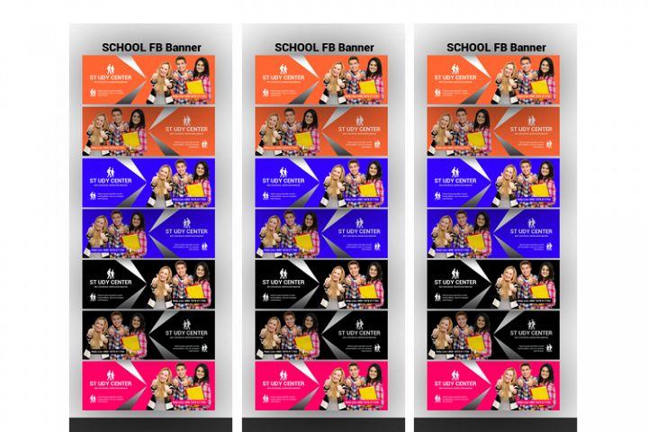 SCHOOL FB Banner