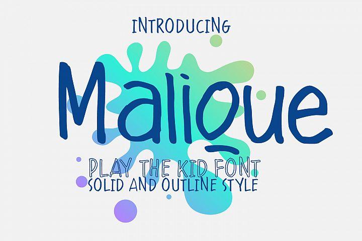 Malique