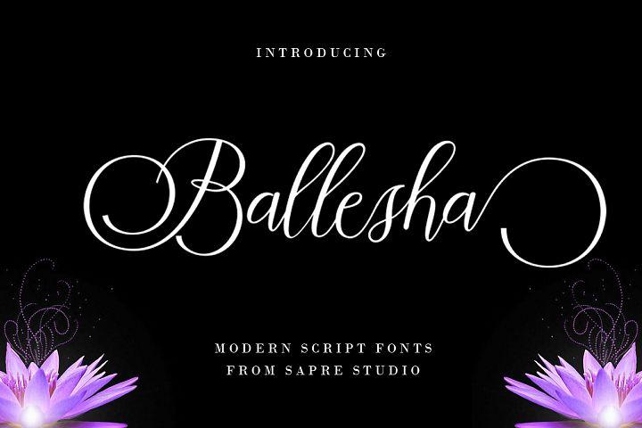 Ballesha