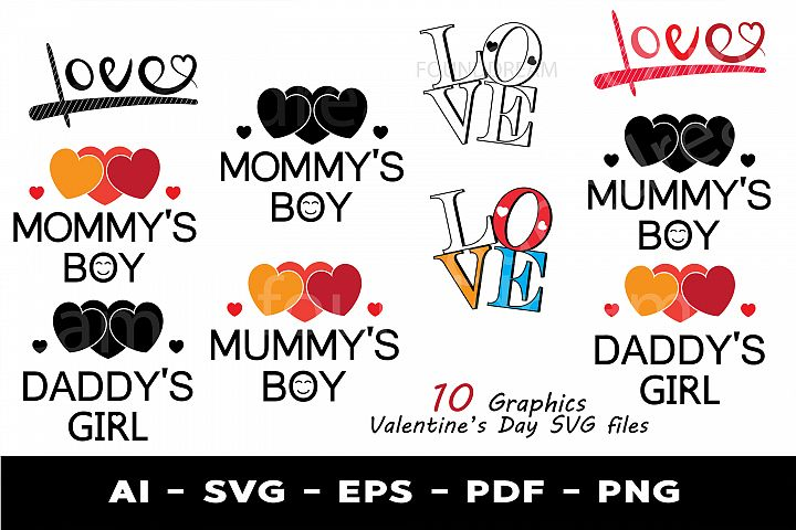 Valntines Day svg | Love svg
