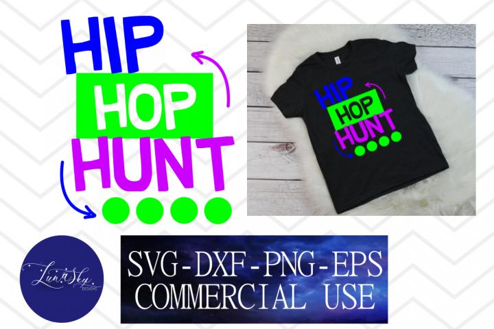 hip hop hunt, easter, easter bunny