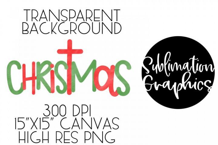 Christmas Sublimation Digital Download