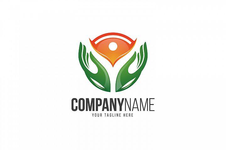Health Holding Logo