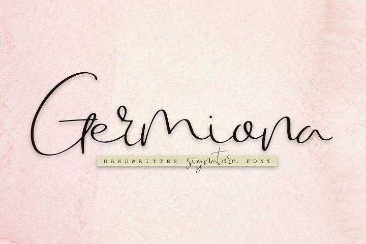 Germiona