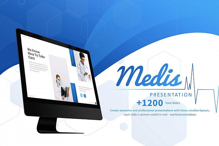Medis Keynote Template