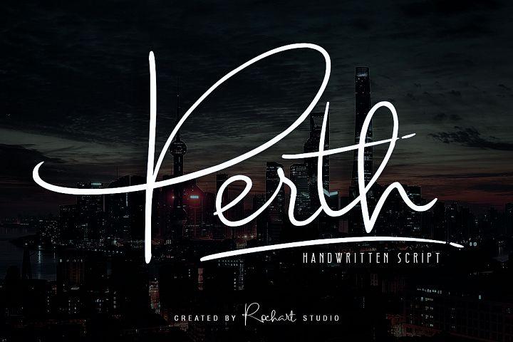 Perth Script