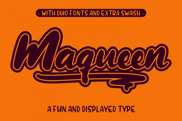 Maqueen