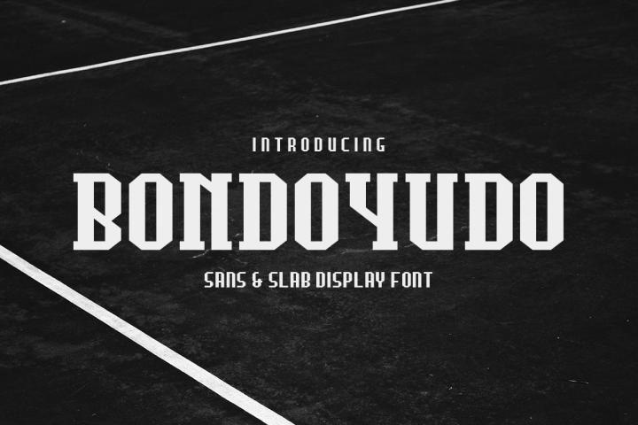 Bondoyudo Pro Display