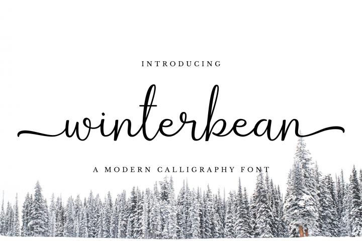 Winterbean