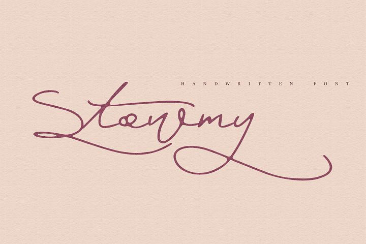 Stowmy