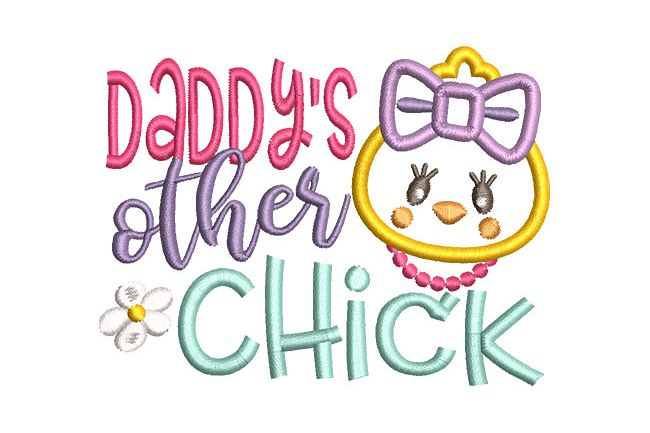Daddys Other Chick