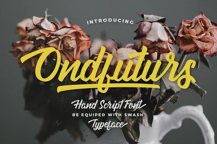 Ondfuturs Script