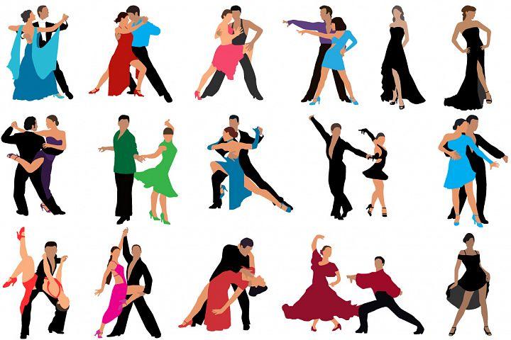 Dance colour